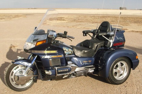 Champion Trike Kit Goldwing 1500
