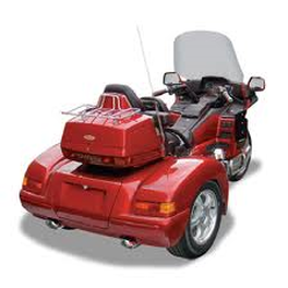 Champion Trike Kits | Honda Goldwing 1500 Champion Trikes - Champion