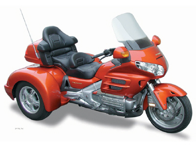 Champion Trike Conversion Kit Goldwing 1800 GL1800