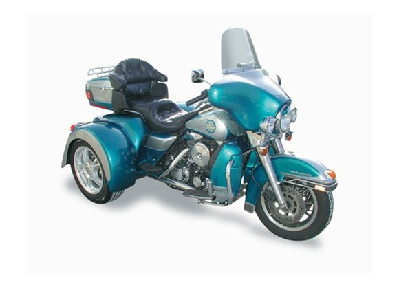Champion Trike Conversion Kit Harley Davidson