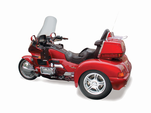 Champion Goldwing Trike